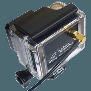 GPS for GoPro Hero4 | SP30 Expander